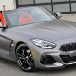 Is the 2019 BMW Z4 Your Dream Car