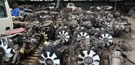 Used Car Parts: 4 Advantages of Buying Them