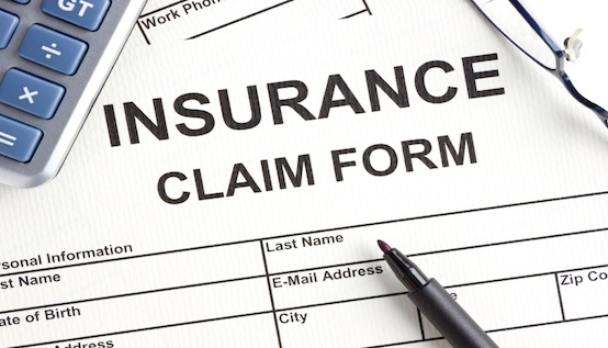 How to claim an Auto Insurance?