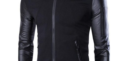 Best motorcycle jackets with armor