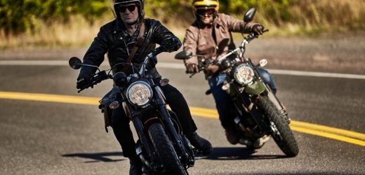 Three Tips for New Motorcyclists