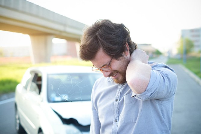 Important Steps to Follow after a Car Accident Injury