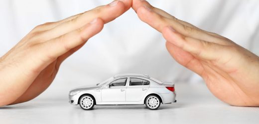 What is third-party liability in Motor Insurance?