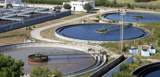 The Many Stages of Wastewater Treatment