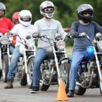 Motorcycle Training – an Overview