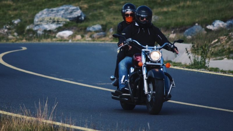 Learn To Ride Your Motorcycle Or Scooter At Motoden In London