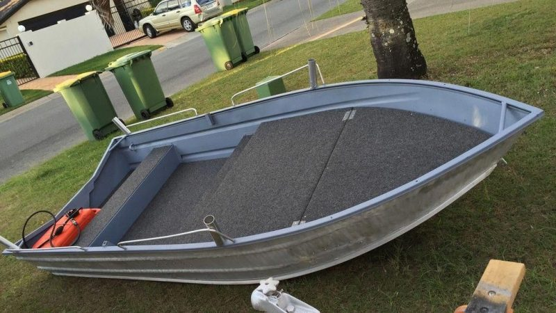 Top 3 Modifications For Your Boat