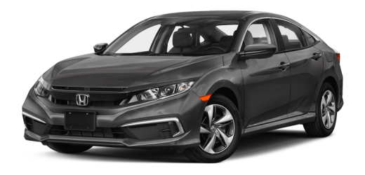 The Newest in the Honda Lineup