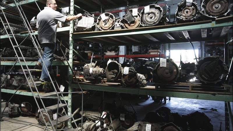 Auto Parts Wholesale – The Dangers of Supplying Cars and Trucks to the Auto Parts Wholesale Industry